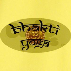 bhakti_yoga_with_om_symbol_yellow_tshirt