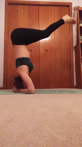 Headstand Press